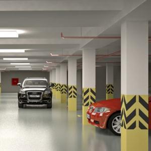 Автостоянки, паркинги Подгоренского