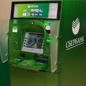 Банкоматы Подгоренского
