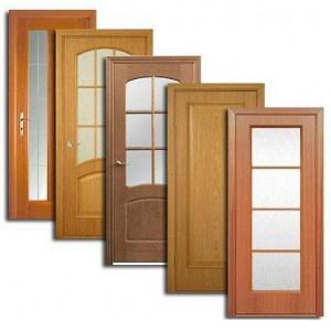 Двери, дверные блоки Подгоренского