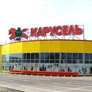 Гипермаркеты Подгоренского