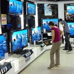 Магазины электроники Подгоренского