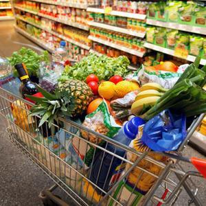 Магазины продуктов Подгоренского