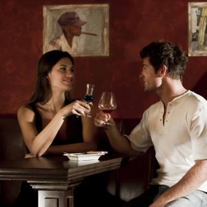 Рестораны, кафе, бары Подгоренского