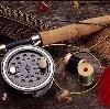 Охотничьи и рыболовные магазины в Подгоренском