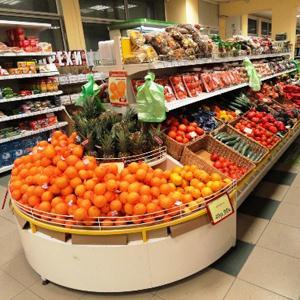 Супермаркеты Подгоренского