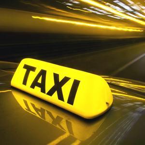 Такси Подгоренского