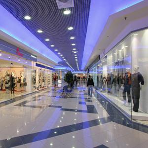 Торговые центры Подгоренского